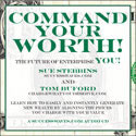 Command Your Worth CD