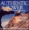Learn more about Authentic Power