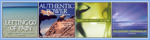 Select any 3 powerful accelerated breakthrough CDs!